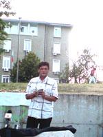 Александър Белчев