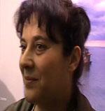 Камелия Кондова