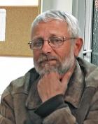 Сашо Серафимов